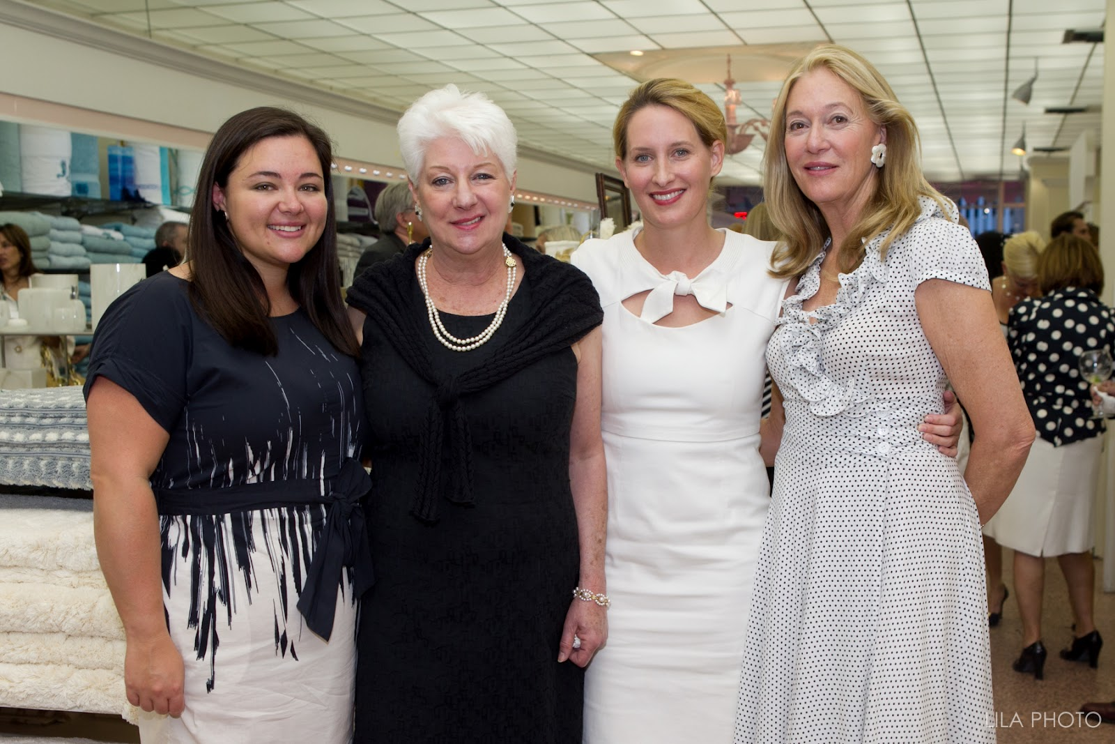 social style: celerie kemble book signing | palm beach lately
