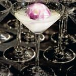 Weekender: Cafe Boulud's White Cosmopolitan