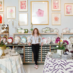 Fine Living: Tara Tobin Talks Mary Mahoney Tabletop
