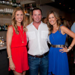 Social: Palm Beach Lately Cocktail Launch At Imoto