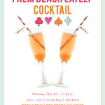 Reminder: Palm Beach Lately Cocktail Launch At Imoto