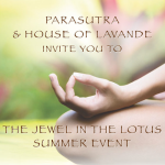 Social: Parasutra and House of Lavande's Summer Garden Party