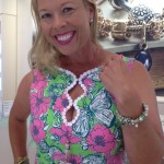 Charitable Living: LPGA Winner And Diabetes Fighter Michelle McGann Couldn't Be Sweeter Or More Successful