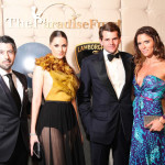 Social: The Paradise Fund's Fifth Annual Paradise Casino