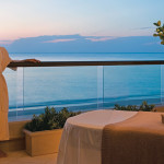 Beauty: Oceanfront Moonlight Massage At The Breakers