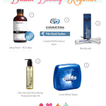 Beauty: Beth's Bridal Beauty Regimen