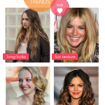 Beauty: We Heart These Starlets And Their Spring Hairstyles