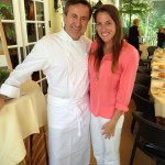 Living: The Return Of Chef Daniel Boulud's Pop-up, Boulud Sud