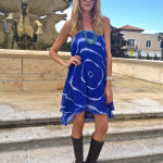 Island Style Watch: Rapunzel's Closet's Nautical Summer Style