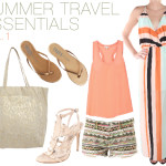 Style: Palm Beach By Alene Too's Summer Travel Essentials
