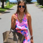Style: Blogger And Designer Allegra Fanjul's Favorite Looks Lately