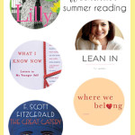 Weekender: Summer Reading That Will Inspire