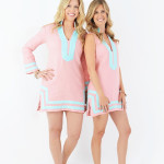 Style: Palm Beach Lately's Sail To Sable Tunic Now At C.Orrico