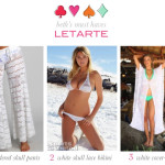 Living: Beth And Danielle's Must Haves From Letarte Lately