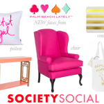 Social: Shop NEW Happy Hour Faves From Society Social