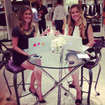 Style: Neiman Marcus Palm Beach's Fall Fashion Trends Event