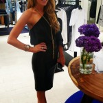 Style Diary: Rocker Chic at Neiman Marcus