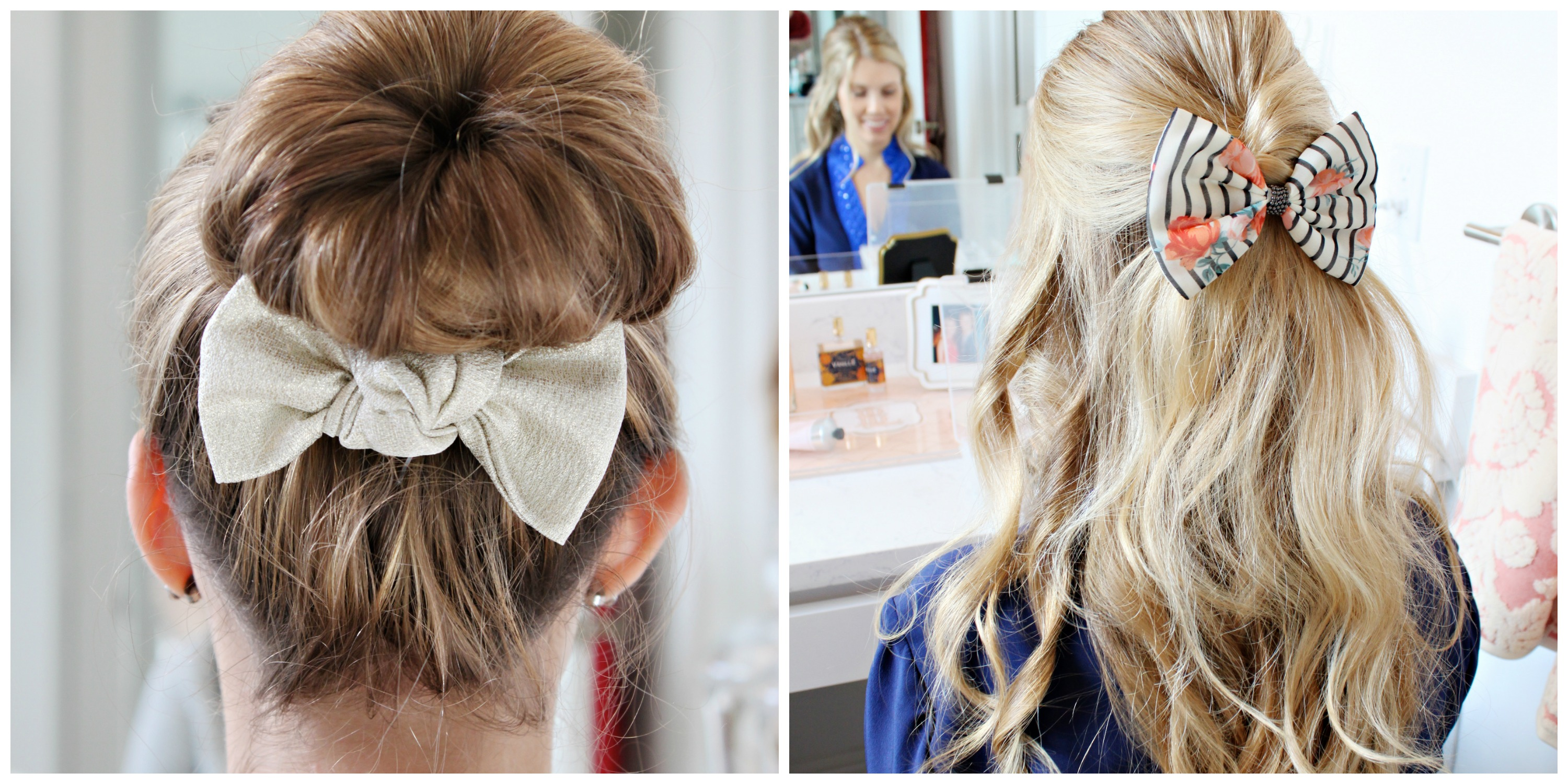 girls with hair bows tumblr wwwimgkidcom the image