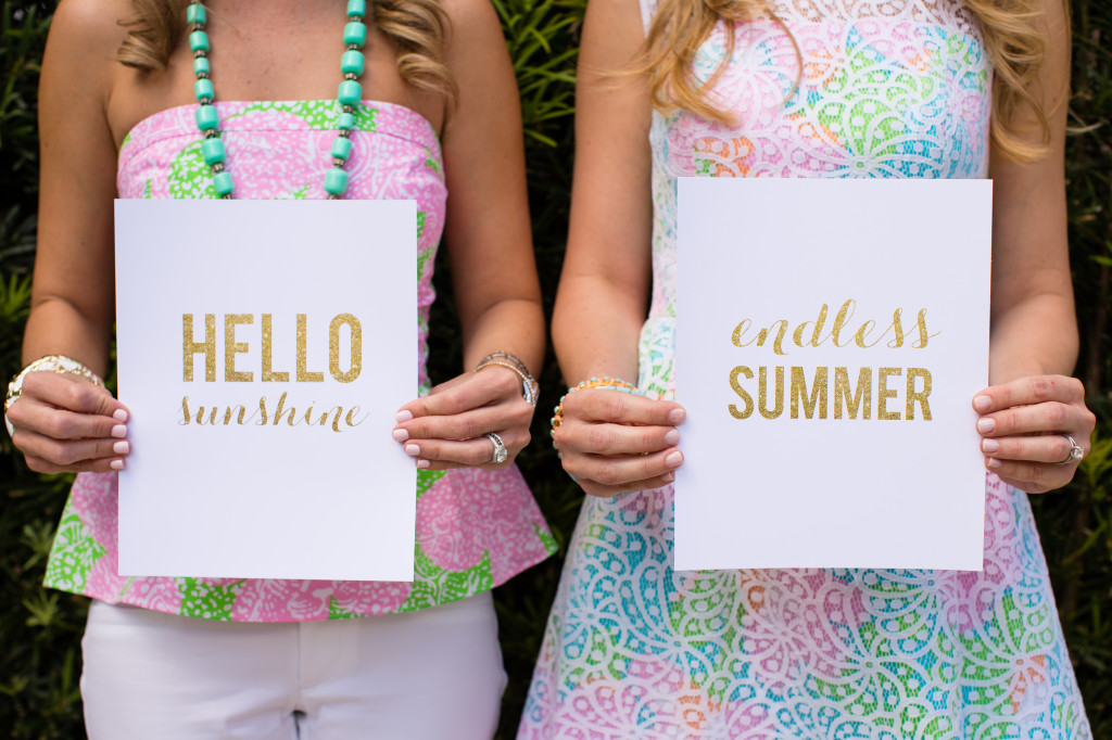 Lilly Pulitzer Spring 7