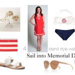 Sail Into Memorial Day
