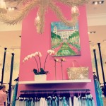 Lilly Pulitzer at The Breakers