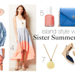 Sister Summer Style