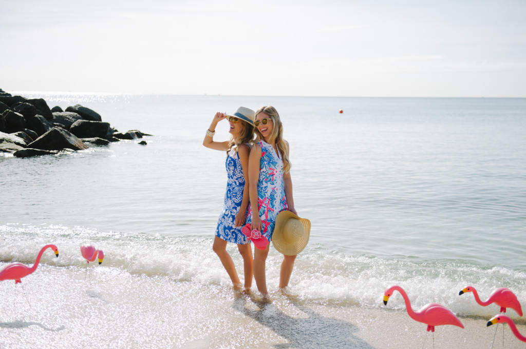 Exclusive Lilly Pulitzer #SummerInLilly Print Giveaway