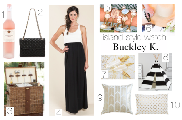 Beth's Buckley K. ISW