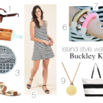 Buckley K Boho Picnic