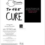 Saks Fifth Avenue Key To The Cure Kick Off Event