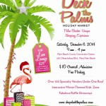 Junior League Palm Beach Deck The Palms