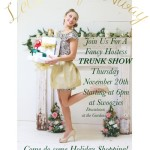 Fancy Hostess Trunk Show