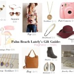 Palm Beach Lately's Gift Guide #2: Imaginative + Artistic