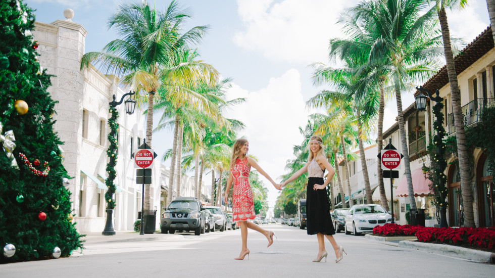 Style: Our Two Favorite Anthropologie Holiday Dresses