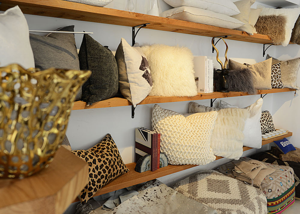 Their Pillows Rugs Throws Poufs And Decor Yes Yes Yes Yes Yes We Will Take It All