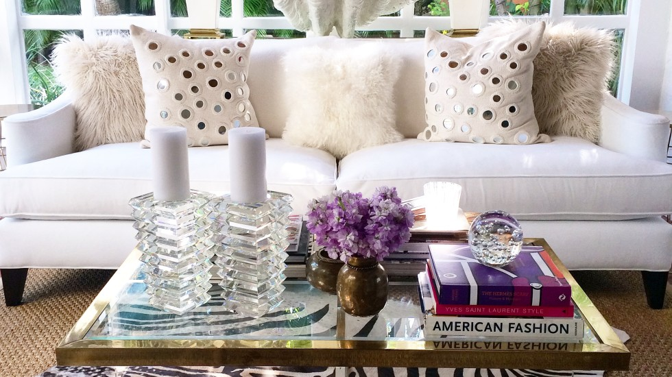 Palm Beach Home Style: 5 Tips From Luxe Report Designs