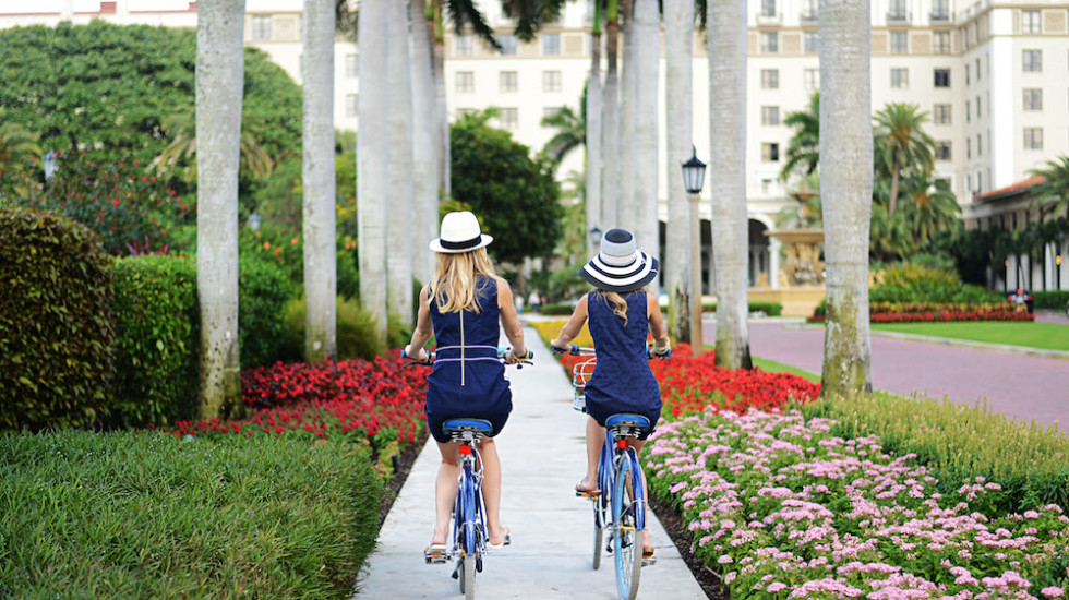 Spring Break: A Mini-Guide To Palm Beach Featuring Sail To Sable