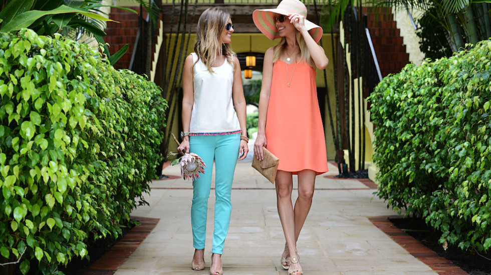 Sister Style: From Derby to Cinco De Mayo With Buckley K