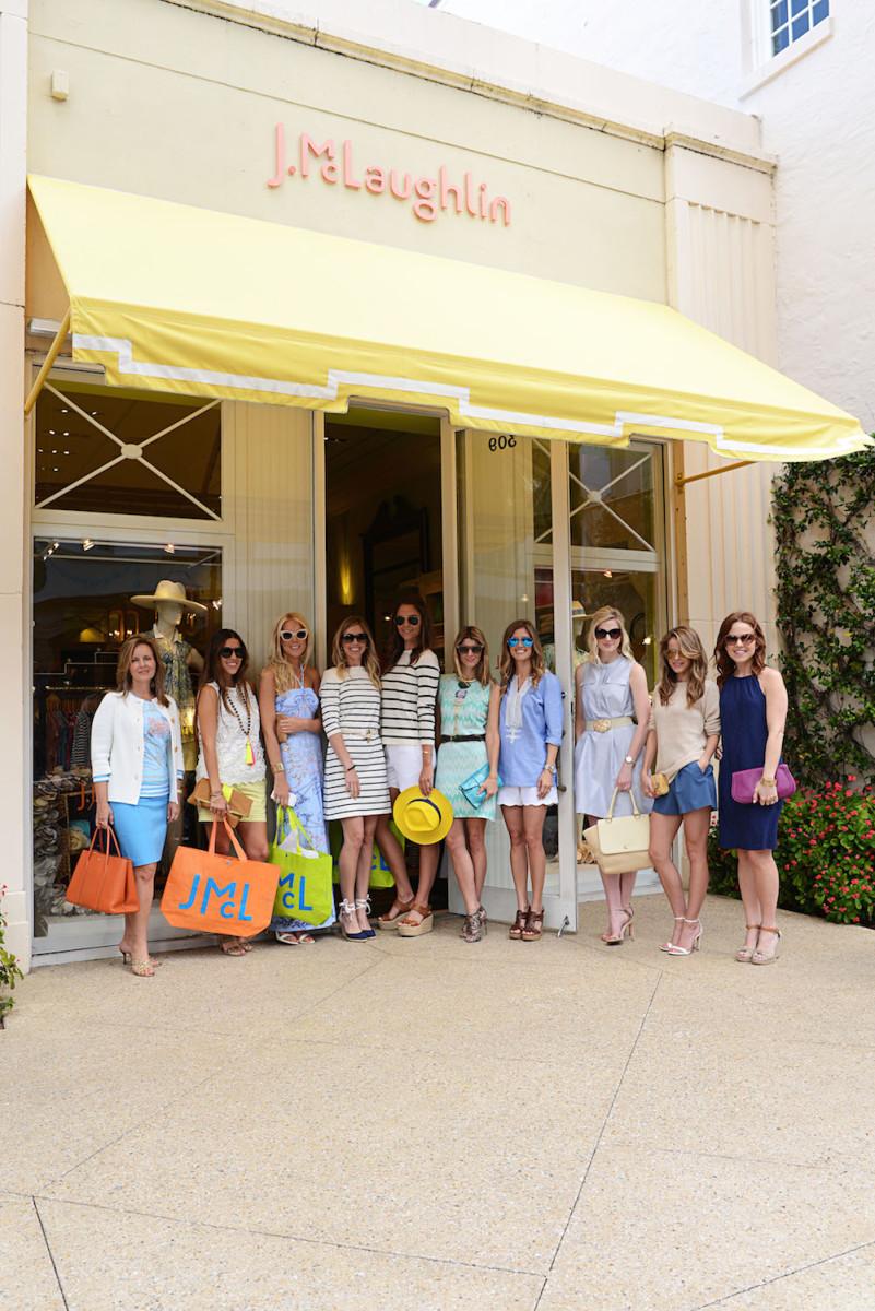 JMcLaughlin Palm Beach Bloggers 11