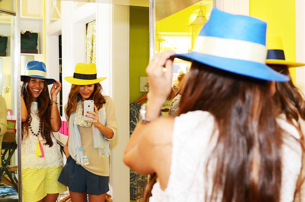 JMcLaughlin Palm Beach Bloggers 16