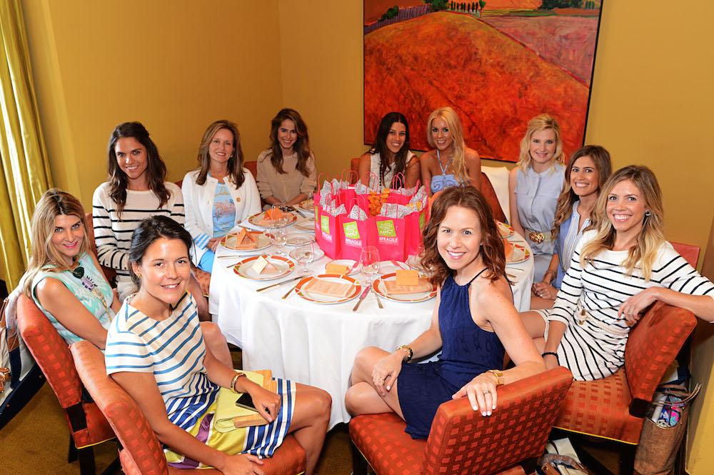 JMcLaughlin Palm Beach Bloggers 5