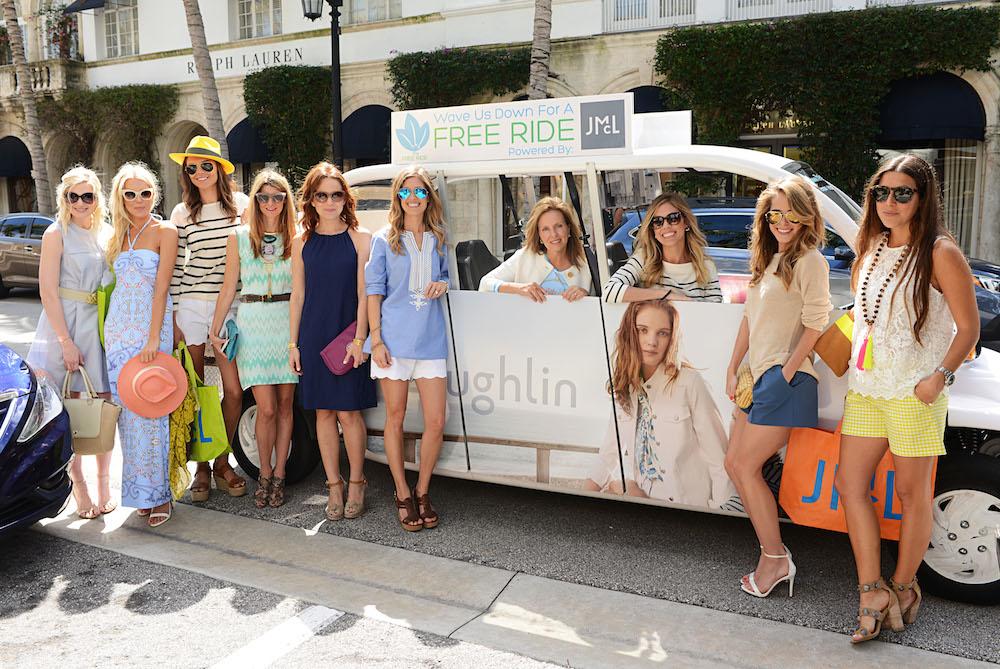 JMcLaughlin Palm Beach Bloggers 8