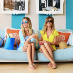 Sistercation: Eau Palm Beach