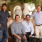Social: Buccan and Madeira's Culinary Collaboration