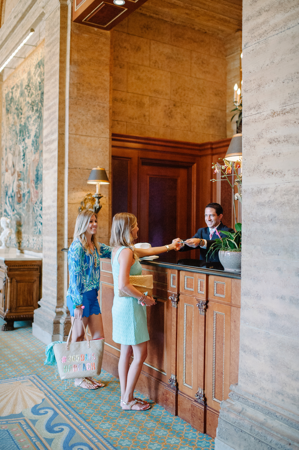 vacation_the_breakers_palm_beach_lobby_lilly_pulitzer_fashion