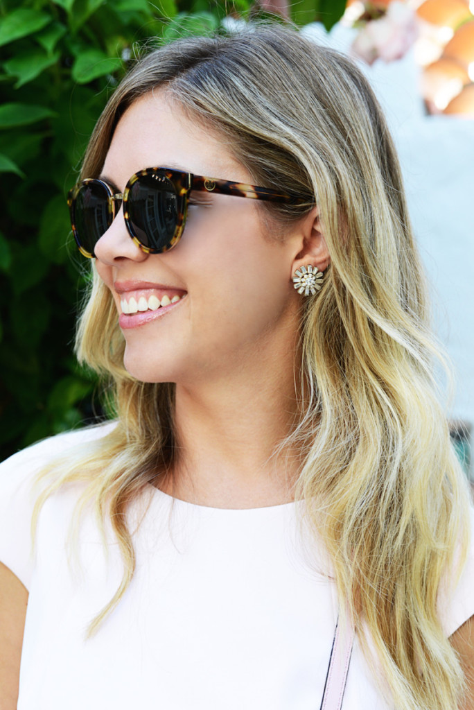 pink_dress_earrings_sunglasses_worth_avenue