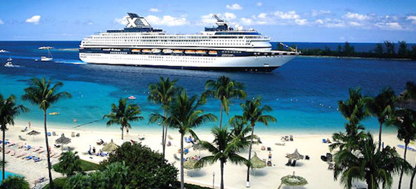 PBP on a 28 day cruise? I don't think so! - Princess ...