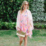 Fashion: Preggo Style with Lilly Pulitzer