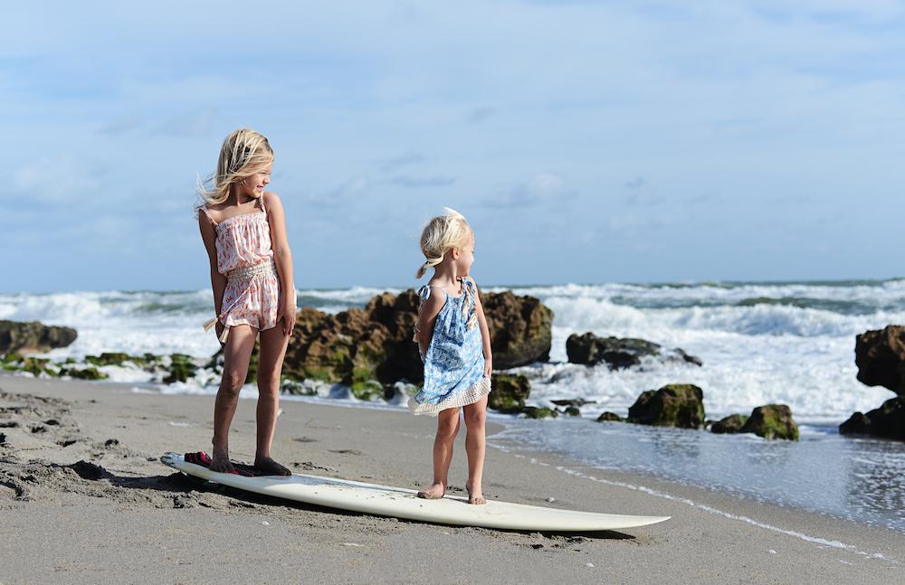 Palm Beach Lately Family 7
