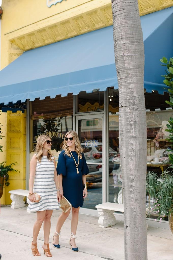 palm_beach_sail_to_sable_spring_fashion_stripes_navy_scallops_dress